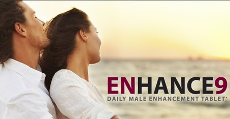 Enhance9 Male Enhancement Tablet